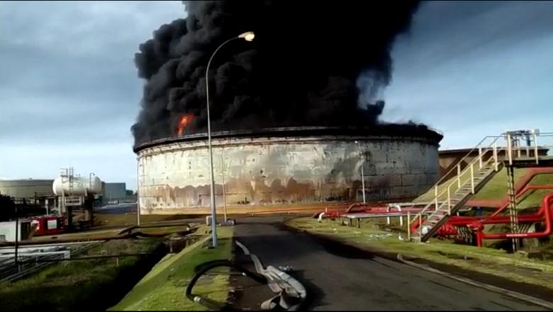 Incendi de la SONARA: les assurances du gouvernement sur la stabilité des approvisionnements du marché et du prix à la pompe